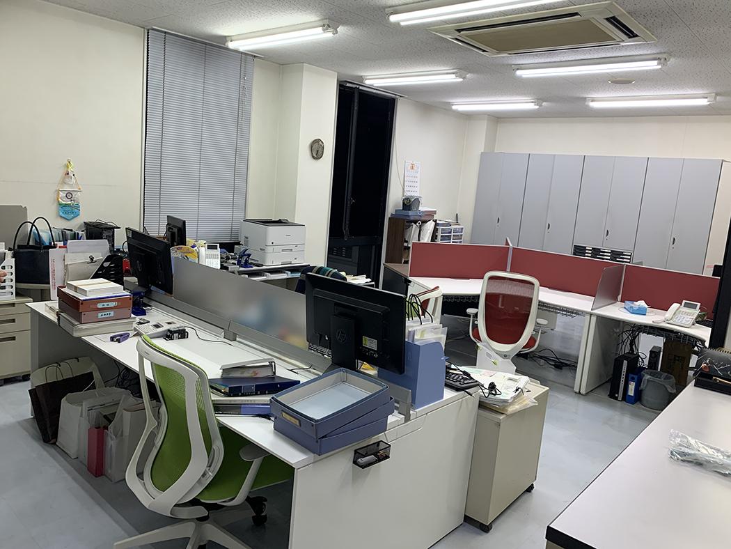 横田正生税理士事務所