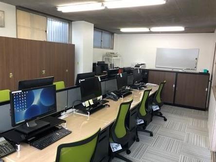 社内活性化・生産性UPに繋がる!!オフィスの改装のご提案