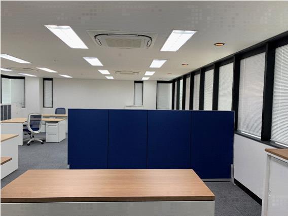 事務所オフィス家具