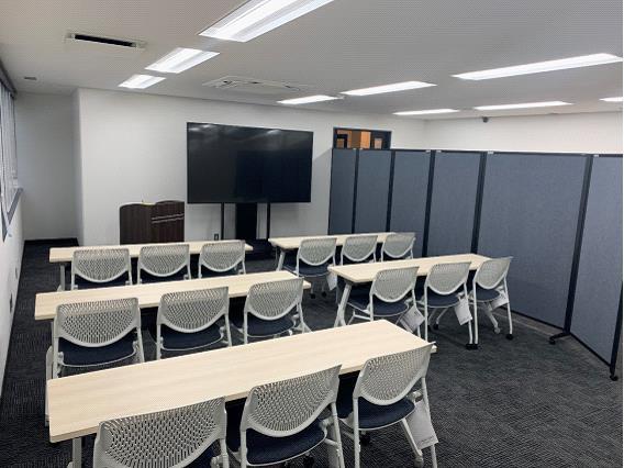 会議室オフィス家具