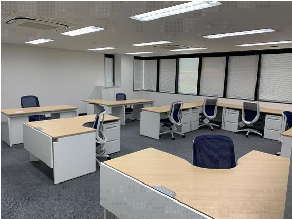 事務所オフィス家具3