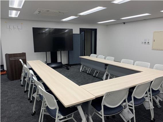 会議室オフィス家具2