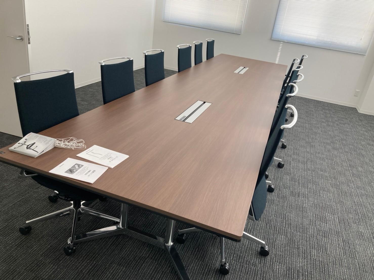 機能的でスタイリッシュな家具でオフィスをおしゃれに!
